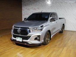 2019 Toyota Hilux Revo 2.4 Z Edition J Plus บพ390