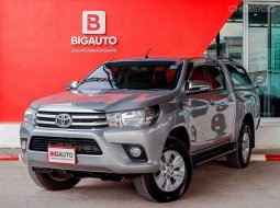 2017 Toyota Hilux Revo 2.4 E Prerunner DOUBLE CAB Pickup AT