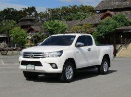 2017 Toyota Hilux Revo 2.4 E Prerunner Smartcab รถกระบะ