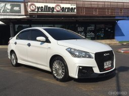 CIAZ 1.2 RS  AT ปี 2016
