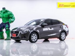 1P-113 MAZDA 2 1.3 HIGH 4DR เกียร์ AT ปี 2016