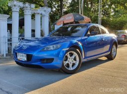 "MAZDA    RX-8  ( ROTARY RENESIS )    1.3L  4AT  "" Phase-I """