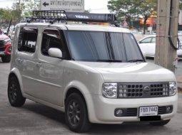 2011 Nissan Cube 1.4 Z11 รถตู้/MPV