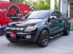 2012 Ford RANGER 2.2 XLT รถกระบะ
