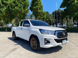 2019 Toyota Hilux Revo 2.4 J Z Edition M/T รถกระบะ