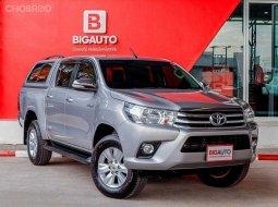 2017 Toyota Hilux Revo 2.4 E Prerunner  DOUBLE CAB Pickup AT