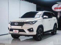 ขายรถ Toyota Fortuner 2.8 TRDSportivo ปี 2016