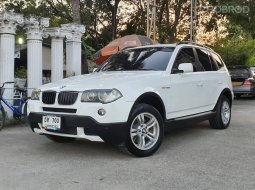 """BMW    X3 2.0d  Steptronic ( E83 )    6AT 4WD  """" 1st Generation """""""