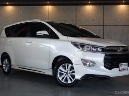 2016 Toyota Innova 2.8 Crysta G Wagon