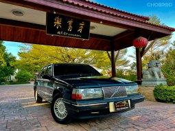 1992 Volvo 940 GL รถเก๋ง 4 ประตู