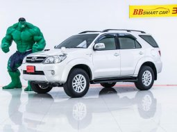3P-3 TOYOTA FORTUNER 3.0 V 4WD เกียร์ A/T ปี 2006