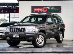 Jeep Grand 4.0(4x4) Limited ปี 2000
