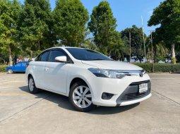 2013 Toyota VIOS 1.5 G A/T รถเก๋ง 4 ประตู