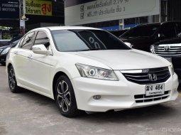2012 Honda  2.0 EL i-VTEC รถเก๋ง 4 ประตู