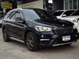 ขายรถมือสอง 2018 BMW X1 1.5 F48 (ปี 16-20) sDrive18i xLine SUV AT