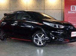 2019 Toyota Yaris 1.2 G+ Hatchback AT (ปี 13-17) B1378
