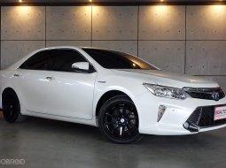 2015 Toyota Camry 2.5 Hybrid Navigator SedanAT (ปี 12-16) B8122