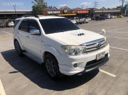 2010 Toyota Fortuner 3.0 TRD Sportivo II 4WD SUV
