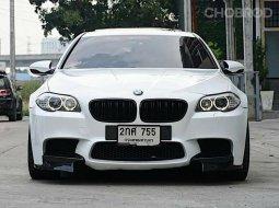 2012 BMW M5 รถเก๋ง 4 ประตู
