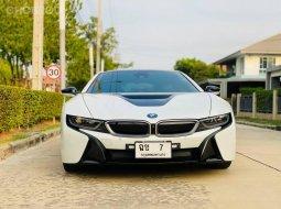 จองให้ทัน BMW I8 pure  impulse ปี 2015