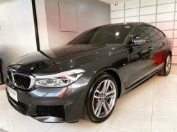 2018 BMW 630d GT M-Sport V6 CBU มือเดียว ไมล์ 1x,xxx km.