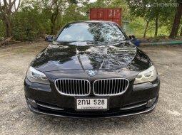2013 BMW 528i Luxury รถเก๋ง 4 ประตู