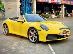 Porche 911 Carrera S Cabriolet (AAS) ปี 2020