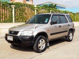 HONDA CR-V 2.0 EXi 4WD (น็อตล้อ 5 รู) ปี 1999