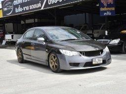 ขายรถมือสอง 2007 Honda CIVIC 1.8 E i-VTEC Sedan AT