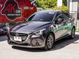 2019 Mazda 2 1.3 High Plus รถเก๋ง 4 ประตู