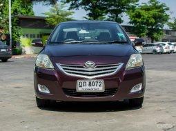 Toyota Vios 1.5G ปี2011 ดาวเด่นคันนี้ สวยถูกผ่อนสบาย!!!
