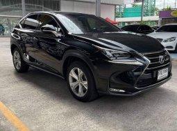 2016 Lexus NX300h 2.5 Premium รถเก๋ง 5 ประตู