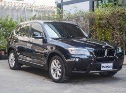 ขายรถ BMW X3 xDrive 20d 2.0 Highline ปี 2013