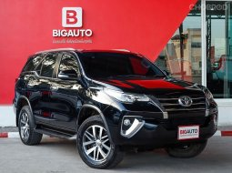 2017 Toyota Fortuner 2.4 V SUV AT (ปี 15-18) P1662