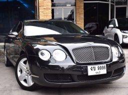 2006 Bentley Flying Spur 4.0 รถเก๋ง 4 ประตู