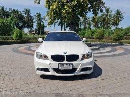 จองให้ทัน BMW 325i M SPORT E90 ปี 2012 รถสวยออฟชั่นเต็ม