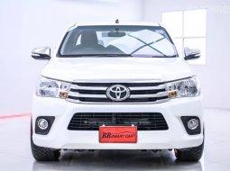 2014 Toyota Hilux Revo 2.4 G รถกระบะ
