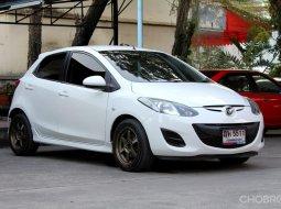 Mazda2 1.5 5ประตู MT ปี 2012