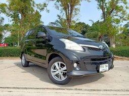 2013 Toyota AVANZA 1.5 S A/T SUV