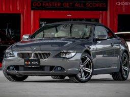2006 BMW SERIES 6 รถเปิดประทุน