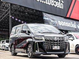 ขายรถ 2020 Toyota ALPHARD 2.5 G รถตู้/MPV