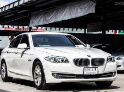 ขายรถ 2014 BMW 520i SE รถเก๋ง 4 ประตู