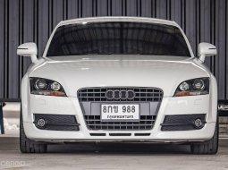 Audi TT 2.0 Coupe ปี 2008