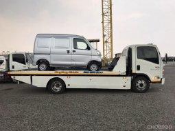 2019 Daihatsu Hijet Cargo รถเก๋ง 5 ประตู
