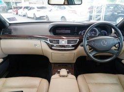 2014 Mercedes-Benz S320 CDI รถเก๋ง 4 ประตู