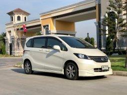 2012 Honda Freed SE รถตู้/MPV