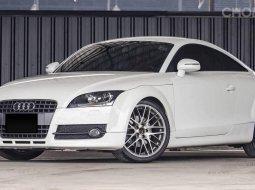 Audi TT 2.0 Coupe ปี08