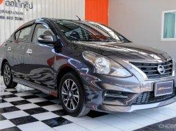 ขายรถ Nissan Almera 1.2 E SPORTECH ปี2020 รถเก๋ง 4 ประตู