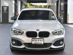 ขาย : BMW 118i M sport ปี 2017