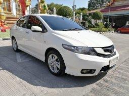 ขายรถ 2012 Honda CITY 1.5 V i-VTEC รถเก๋ง 4 ประตู